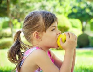 Pediatric Oral Allergy Syndrome
